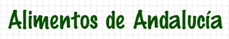 Alimentos de Andalucía, productos andaluces directos a casa